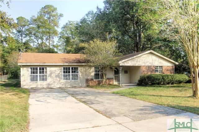104 Walnut Street, Bloomingdale, GA 31302 (MLS #213049) :: The Randy Bocook Real Estate Team