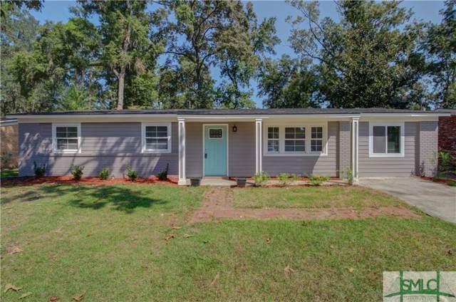 10 Burbank Boulevard, Savannah, GA 31419 (MLS #214175) :: The Randy Bocook Real Estate Team