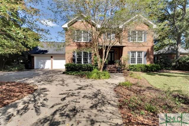 112 Wedgefield Crossing, Savannah, GA 31405 (MLS #214246) :: Coastal Savannah Homes
