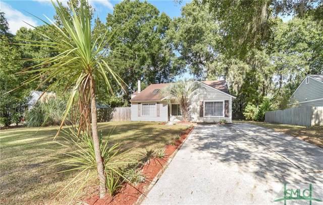 276 Piercefield Drive, Richmond Hill, GA 31324 (MLS #214302) :: The Arlow Real Estate Group