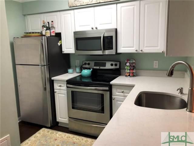 12300 Apache Avenue Avenue #1507, Savannah, GA 31419 (MLS #214467) :: Keller Williams Coastal Area Partners