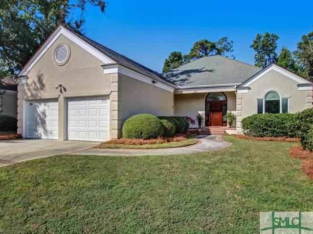 41 Cabbage Crossing, Savannah, GA 31411 (MLS #214552) :: Keller Williams Coastal Area Partners