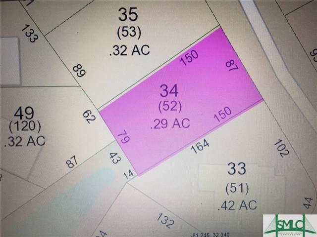 105 Enclave Boulevard, Savannah, GA 31419 (MLS #214906) :: Liza DiMarco
