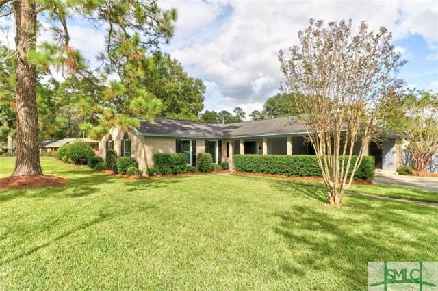 416 Gleason Avenue, Pooler, GA 31322 (MLS #215029) :: The Arlow Real Estate Group
