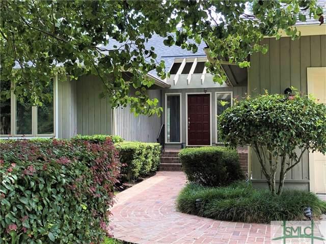 6 Cane Patch Lane, Savannah, GA 31411 (MLS #215044) :: RE/MAX All American Realty
