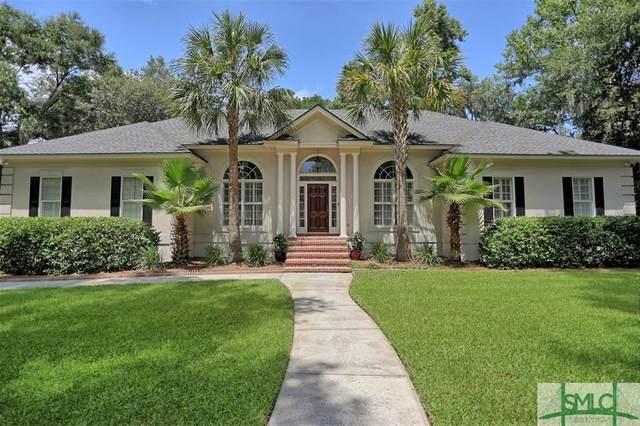 7 N Marsh Road, Savannah, GA 31410 (MLS #215058) :: The Arlow Real Estate Group