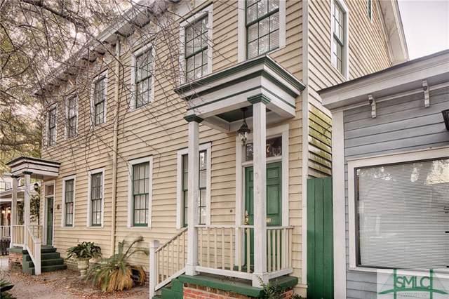 347 E Broad Street, Savannah, GA 31401 (MLS #215181) :: Teresa Cowart Team