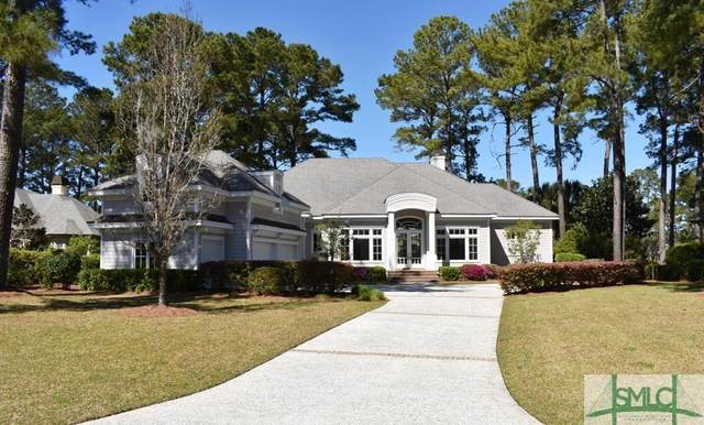 8 Lexington Drive, Bluffton, SC 29910 (MLS #215324) :: Heather Murphy Real Estate Group