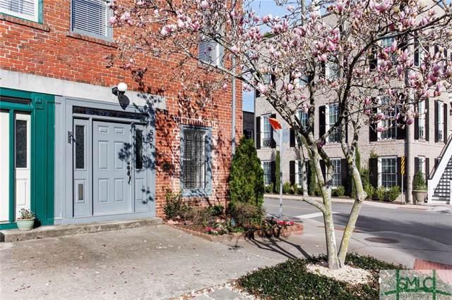 501 Tattnall Street, Savannah, GA 31401 (MLS #215434) :: Teresa Cowart Team