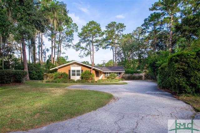 8303 Meadowbrook Road, Savannah, GA 31406 (MLS #215486) :: The Sheila Doney Team