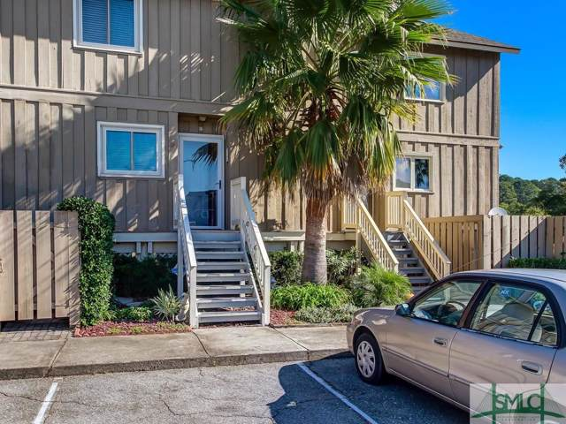 12502 Apache Avenue #18, Savannah, GA 31419 (MLS #215499) :: The Randy Bocook Real Estate Team