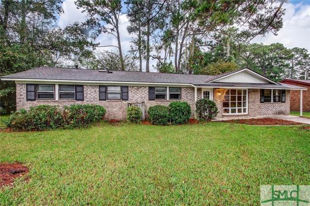 12746 Golf Club Drive, Savannah, GA 31419 (MLS #215623) :: The Sheila Doney Team