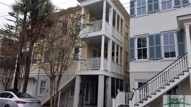 709 Howard Street, Savannah, GA 31401 (MLS #216032) :: Liza DiMarco