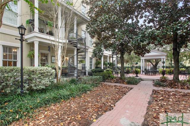 330 W Jones Street #330, Savannah, GA 31401 (MLS #216106) :: McIntosh Realty Team