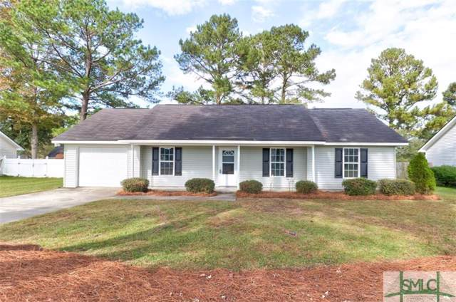 118 Reese Way, Rincon, GA 31326 (MLS #216224) :: The Sheila Doney Team