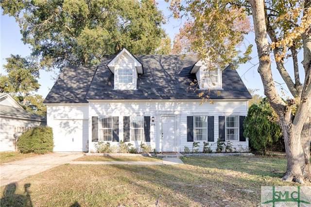 104 Ropemaker Lane, Savannah, GA 31410 (MLS #216408) :: Teresa Cowart Team