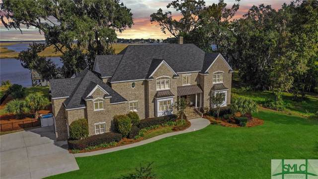 54 Bluff View Drive, Richmond Hill, GA 31324 (MLS #216443) :: The Arlow Real Estate Group
