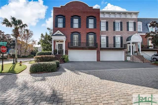 41 Paddington Circle, Savannah, GA 31410 (MLS #216597) :: Heather Murphy Real Estate Group