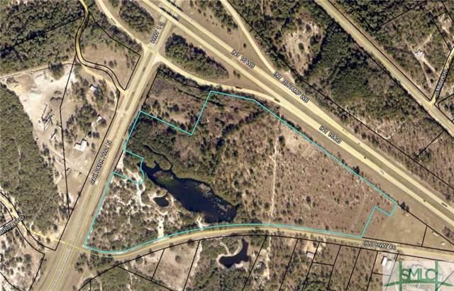 0 Hwy 1 Highway, Oak Park, GA 30401 (MLS #216663) :: Coldwell Banker Access Realty