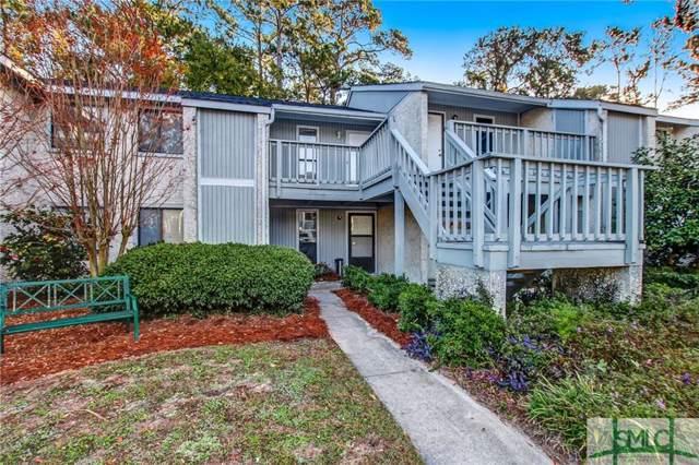 100 Oyster Shell Road 4C, Savannah, GA 31410 (MLS #216665) :: Heather Murphy Real Estate Group