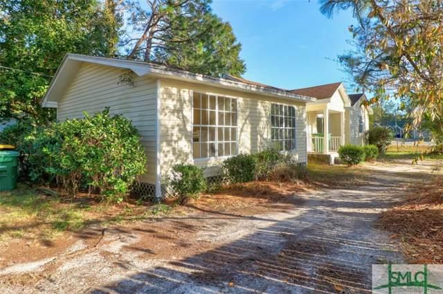 112 Stokes Avenue, Rincon, GA 31326 (MLS #216745) :: Keller Williams Coastal Area Partners