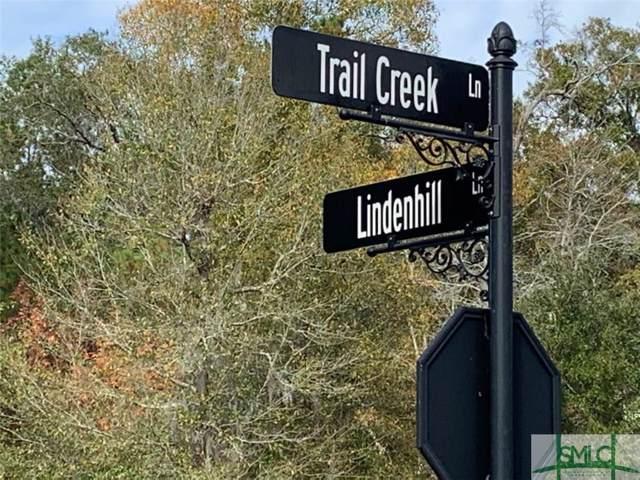 10 Lindenhill Court, Savannah, GA 31405 (MLS #216858) :: The Randy Bocook Real Estate Team