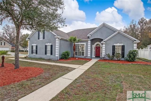 2 Brown Thrasher Way, Savannah, GA 31419 (MLS #217038) :: The Arlow Real Estate Group