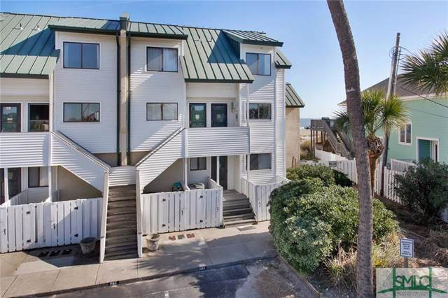 116C Butler Avenue, Tybee Island, GA 31328 (MLS #217082) :: The Arlow Real Estate Group