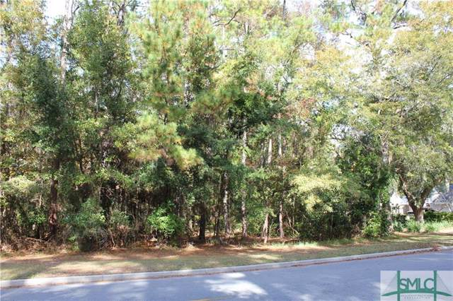49 Little Comfort Road, Savannah, GA 31411 (MLS #217180) :: Partin Real Estate Team at Luxe Real Estate Services
