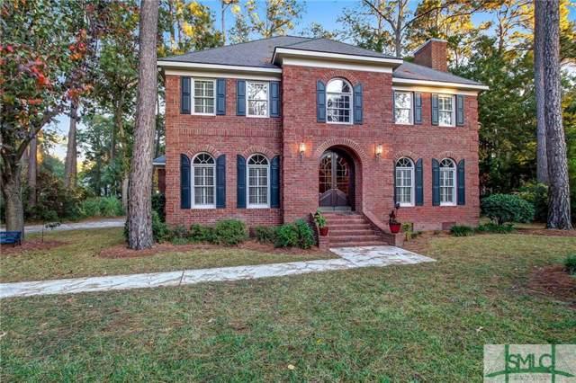 10 Lightenstone Court, Savannah, GA 31411 (MLS #217382) :: The Sheila Doney Team
