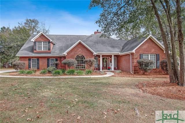 10 Flanders Drive, Richmond Hill, GA 31324 (MLS #217647) :: The Randy Bocook Real Estate Team