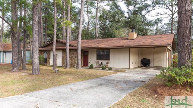 818 Spanish Oak Drive, Hinesville, GA 31313 (MLS #217865) :: The Arlow Real Estate Group