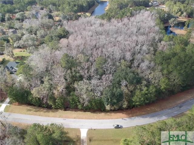 446 Savannah Road Lot 112, Richmond Hill, GA 31324 (MLS #217872) :: The Arlow Real Estate Group