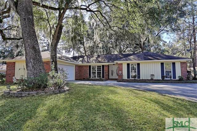 107 Steerforth Road, Savannah, GA 31410 (MLS #217905) :: Teresa Cowart Team