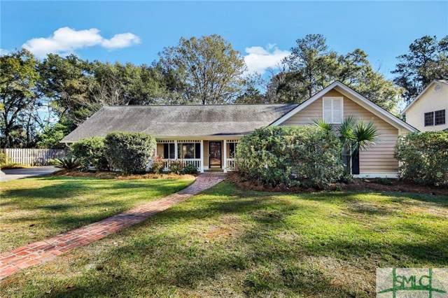162 Rendant Avenue, Savannah, GA 31419 (MLS #217949) :: The Arlow Real Estate Group