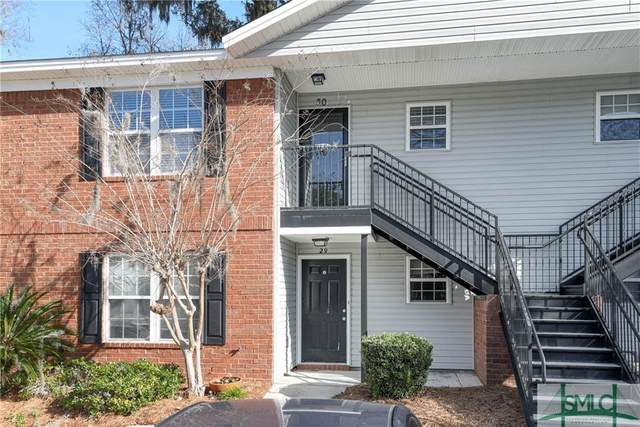 310 Tibet Avenue #30, Savannah, GA 31406 (MLS #218193) :: Bocook Realty