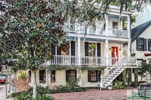 113 E Oglethorpe Avenue, Savannah, GA 31401 (MLS #218420) :: McIntosh Realty Team