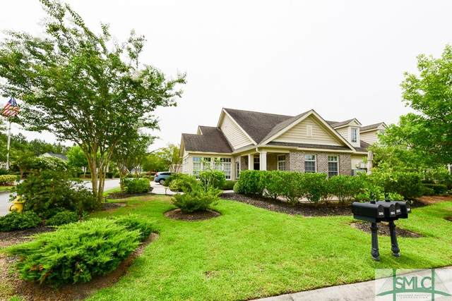 286 Kingfisher Circle, Pooler, GA 31322 (MLS #218570) :: Liza DiMarco