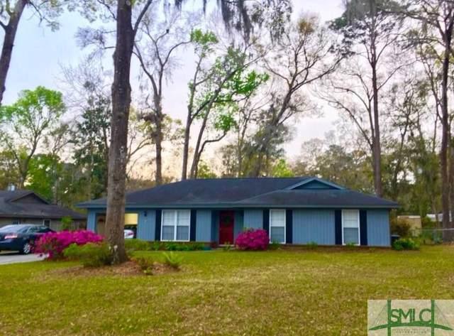 7 Levee Road, Savannah, GA 31419 (MLS #218636) :: Teresa Cowart Team
