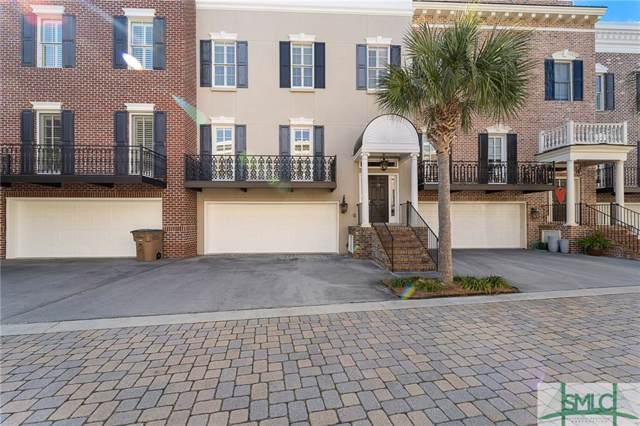29 Wyndham Court, Savannah, GA 31410 (MLS #218966) :: Keller Williams Realty-CAP