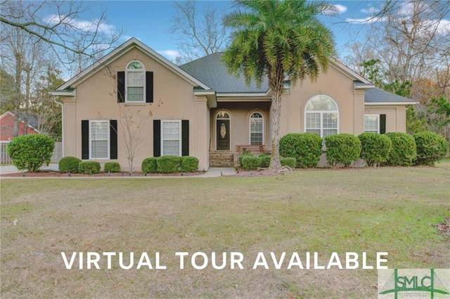 39 Maxwell Court, Richmond Hill, GA 31324 (MLS #219287) :: The Arlow Real Estate Group