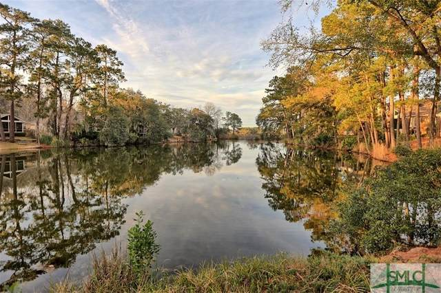 8 St. Augustine Bend Bend, Savannah, GA 31404 (MLS #219535) :: Heather Murphy Real Estate Group