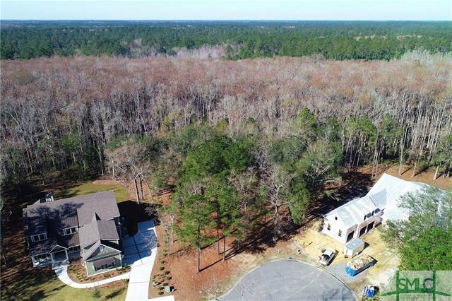 207 Wood Haven Court, Pooler, GA 31322 (MLS #219749) :: The Sheila Doney Team