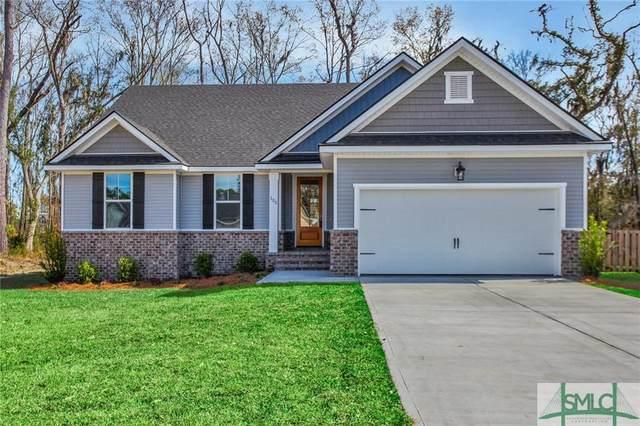 155 N Whitaker Way N, Richmond Hill, GA 31324 (MLS #220165) :: Bocook Realty