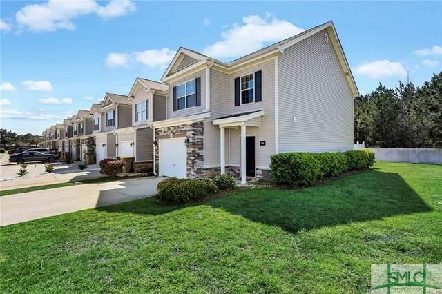 720 Canyon Oak Loop, Richmond Hill, GA 31324 (MLS #220392) :: Teresa Cowart Team