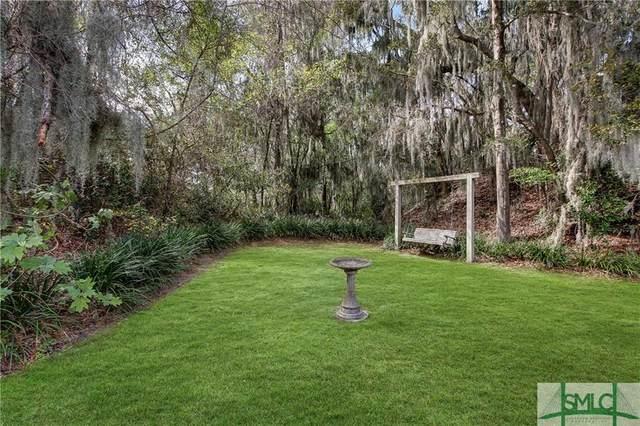 17 Piper's Pond Lane, Savannah, GA 31404 (MLS #220958) :: Heather Murphy Real Estate Group