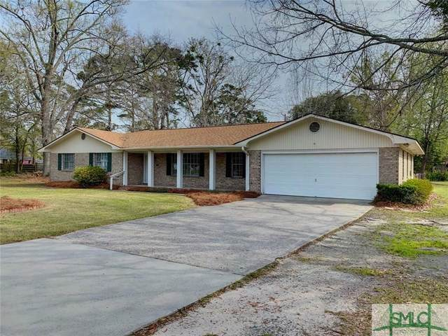 10695 Ford Avenue, Richmond Hill, GA 31324 (MLS #221392) :: Barker Team | RE/MAX Savannah