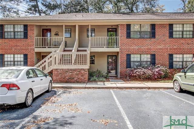 12 Colony Park Drive, Savannah, GA 31406 (MLS #221533) :: Heather Murphy Real Estate Group