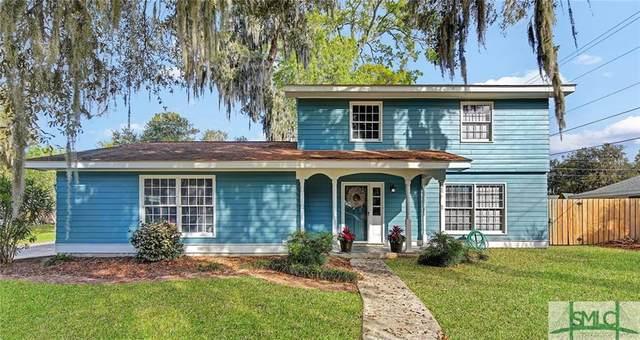 312 Sandy Springs Road, Savannah, GA 31410 (MLS #221617) :: Heather Murphy Real Estate Group