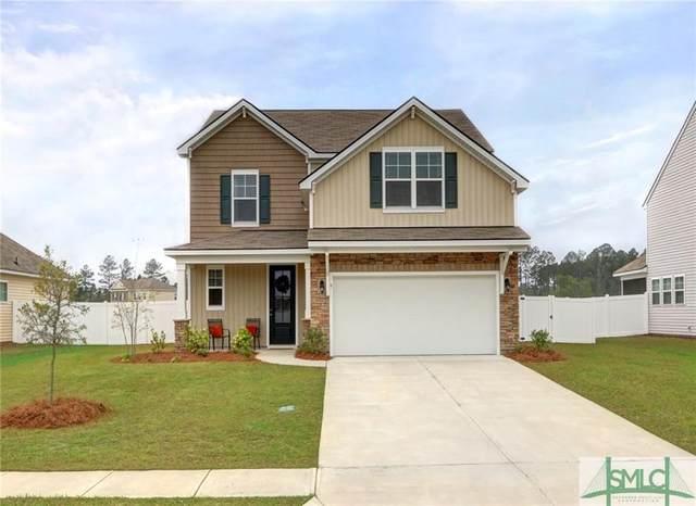 9 Dispatch Road, Savannah, GA 31407 (MLS #221644) :: The Arlow Real Estate Group